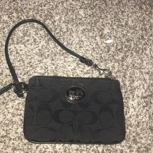 Coach Bags - Coach Wallet/Coin Purse